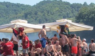 25. Drina regatta Bajina Bastaban 36