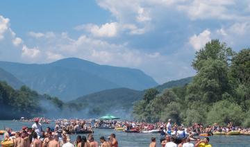 25. Drina regatta Bajina Bastaban 29