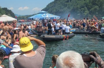 25. Drina regatta Bajina Bastaban 39