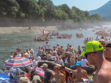 25. Drina regatta Bajina Bastaban 17