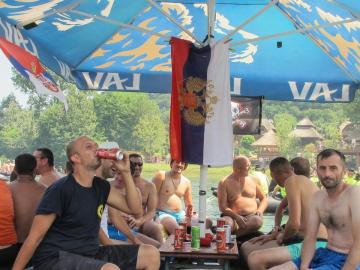 25. Drina regatta Bajina Bastaban 44