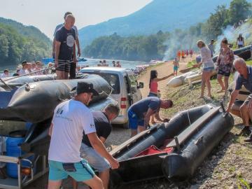 25. Drina regatta Bajina Bastaban 02