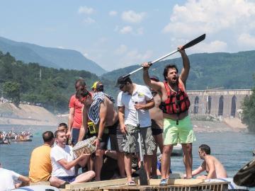 25. Drina regatta Bajina Bastaban 21