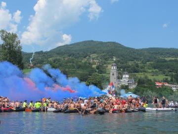 25. Drina regatta Bajina Bastaban 45