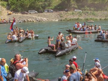 25. Drina regatta Bajina Bastaban 16