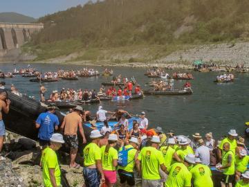 25. Drina regatta Bajina Bastaban 14