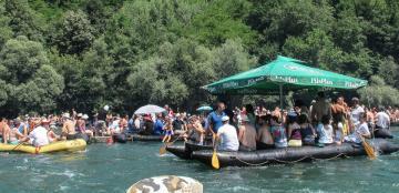 25. Drina regatta Bajina Bastaban 27