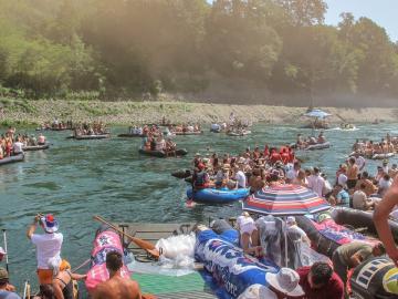 25. Drina regatta Bajina Bastaban 15