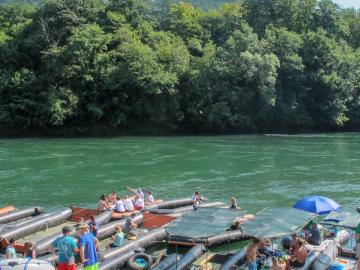 25. Drina regatta Bajina Bastaban 04