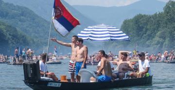 25. Drina regatta Bajina Bastaban 33