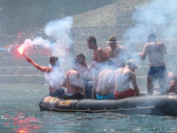 25. Drina regatta Bajina Bastaban 20