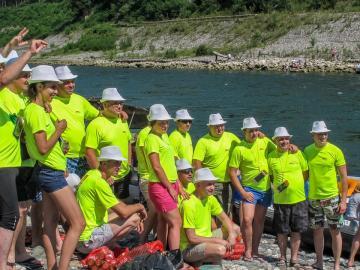 25. Drina regatta Bajina Bastaban 08