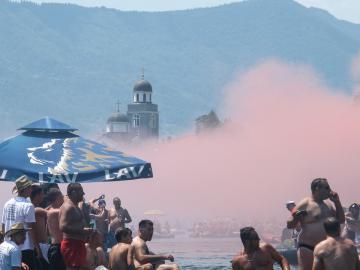 25. Drina regatta Bajina Bastaban 50