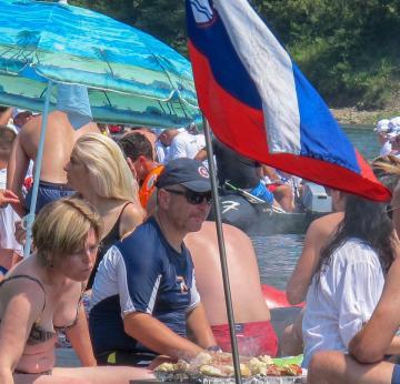 25. Drina regatta Bajina Bastaban 60