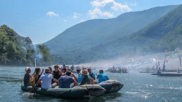 25. Drina regatta Bajina Bastaban 19