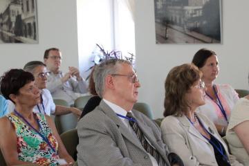 Használó - közönség - közösség - Helyismereti konferencia Győrben 20