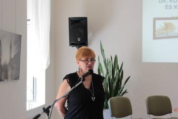 Használó - közönség - közösség - Helyismereti konferencia Győrben 34
