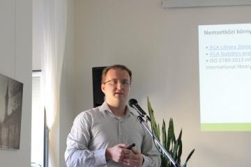 Használó - közönség - közösség - Helyismereti konferencia Győrben 16