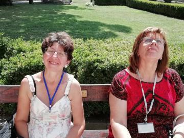 Használó - közönség - közösség - Helyismereti konferencia Győrben 58