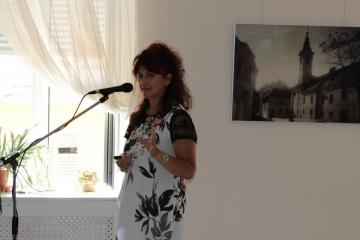 Használó - közönség - közösség - Helyismereti konferencia Győrben 40