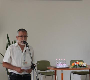 Használó - közönség - közösség - Helyismereti konferencia Győrben 10