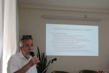 Használó - közönség - közösség - Helyismereti konferencia Győrben 51
