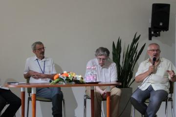 Használó - közönség - közösség - Helyismereti konferencia Győrben 32