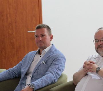 Használó - közönség - közösség - Helyismereti konferencia Győrben 06