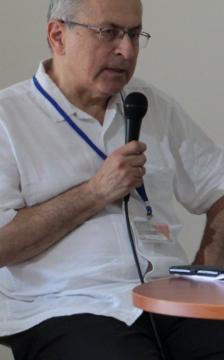 Használó - közönség - közösség - Helyismereti konferencia Győrben 33