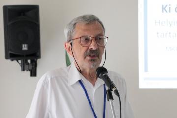 Használó - közönség - közösség - Helyismereti konferencia Győrben 27