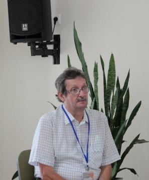 Használó - közönség - közösség - Helyismereti konferencia Győrben 26