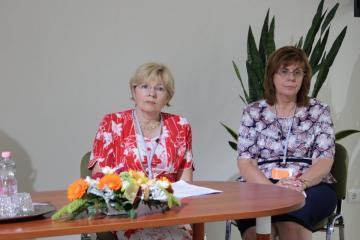 Használó - közönség - közösség - Helyismereti konferencia Győrben 21