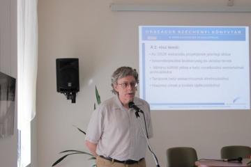 Használó - közönség - közösség - Helyismereti konferencia Győrben 31