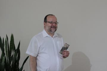 Használó - közönség - közösség - Helyismereti konferencia Győrben 22