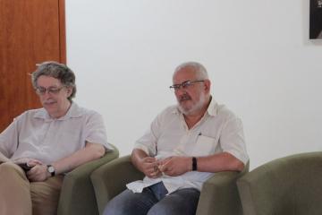 Használó - közönség - közösség - Helyismereti konferencia Győrben 30