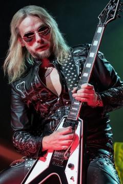 Judas Priest koncert az Arénában 10