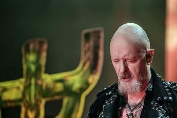 Judas Priest koncert az Arénában 15