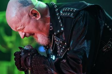 Judas Priest koncert az Arénában 07