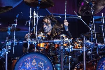 Judas Priest koncert az Arénában 11