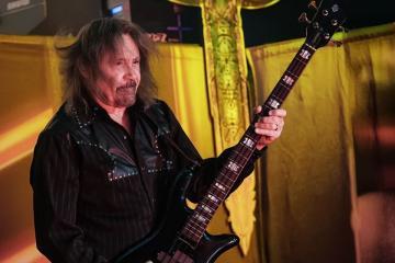 Judas Priest koncert az Arénában 06
