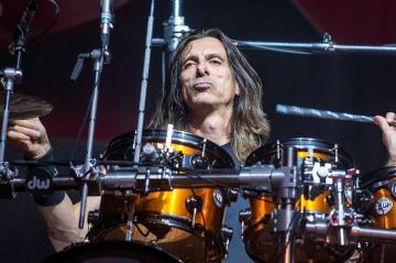 Judas Priest koncert az Arénában 09