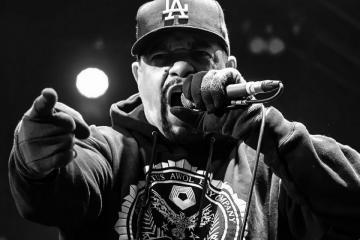 A gengszterizmus pszichológiája - Ice-T-interjú 13