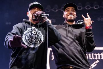 A gengszterizmus pszichológiája - Ice-T-interjú 20