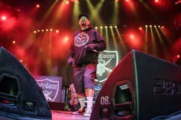 A gengszterizmus pszichológiája - Ice-T-interjú 03