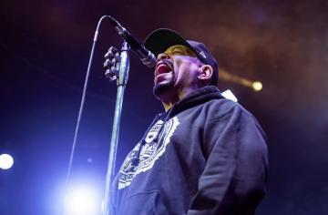 A gengszterizmus pszichológiája - Ice-T-interjú 17
