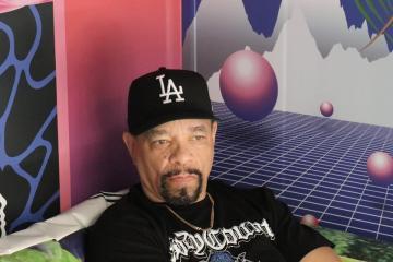 A gengszterizmus pszichológiája - Ice-T-interjú 01
