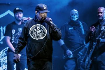 A gengszterizmus pszichológiája - Ice-T-interjú 18