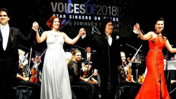 VOICES of 2018 83