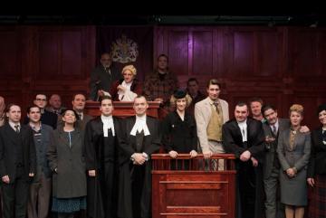 A vád tanúja díjak 08