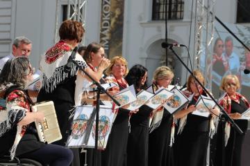 EKF nap a Széchenyi téren 28